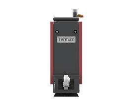 Котли твердопаливні Термико КДГ - 20 кВт автоматика., фото 3