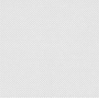 400х400 Керамічна плитка підлогу Ірис 7П білий, фото 1