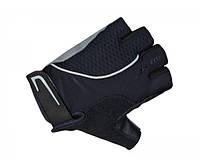 AUTHOR Перчатки Team X6, размер  S, черные