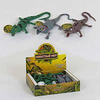 Игрушка -антистресс Животные Play Smart, цена за 12 штук в блоке - 220019 (SKU777)