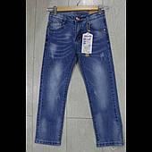 GRACE детские джинсовые брюки  для мальчиков оптом