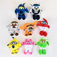 Мягка игрушка Супер Крылья С 37823 8 видов