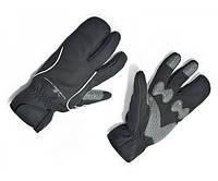 AUTHOR Перчатки Arctic, размер XXL, черные