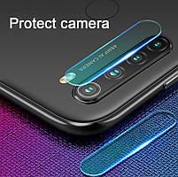Защитное стекло на камеру для Xiaomi Redmi Note 8 / Note 8T