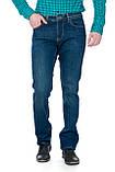 Джинсы Franco Benussi 18-715 TORINO темно-синие, фото 6