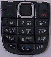 Клавиатура Nokia 3120 Classic