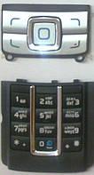 Клавиатура Nokia 6280 orig