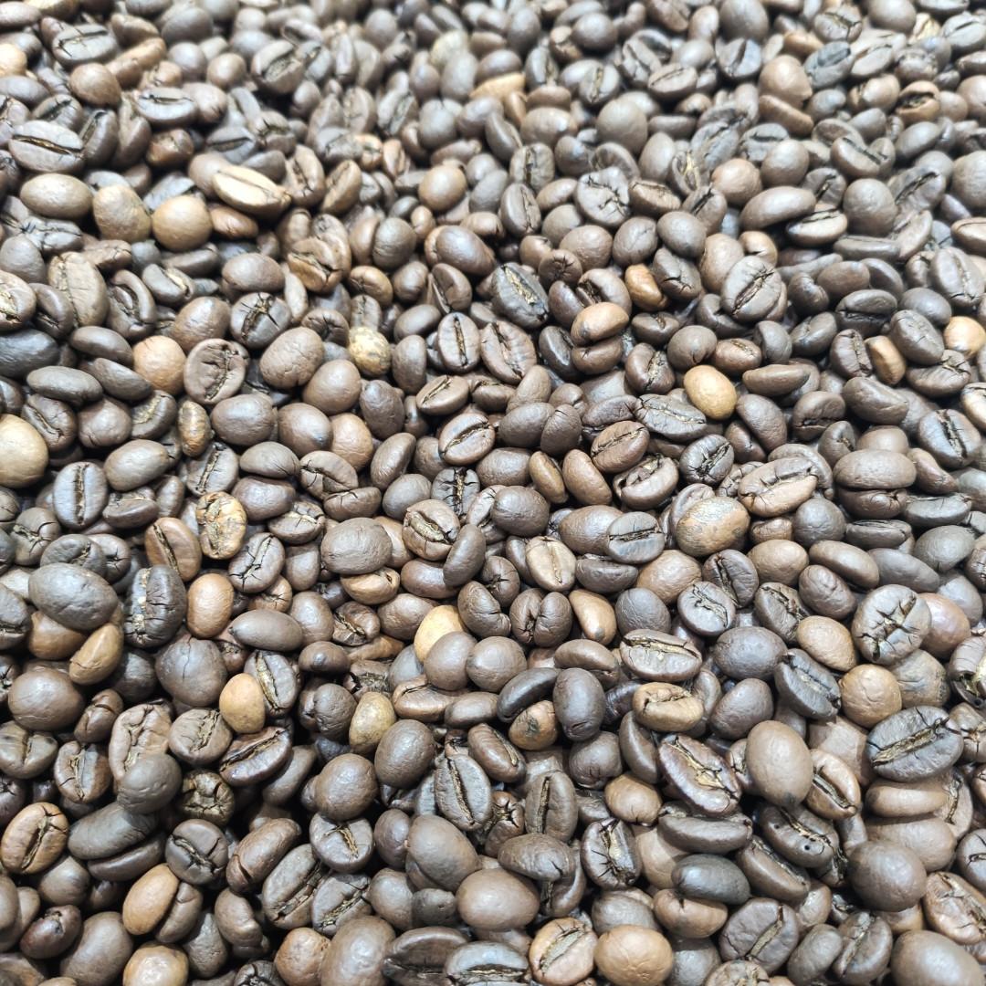 Кофе молотый Vietnam 18 250г робуста