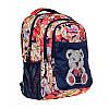 Рюкзак школьный CLASS Bear, фото 2