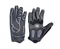 AUTHOR Перчатки FFPro, размер S, черные