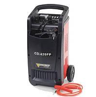 Пускозарядний пристрій 1.6/10 кВт, Forte CD-420FP (49331)