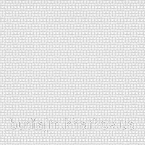 400х400 Керамічна плитка підлогу Ірис 7П білий