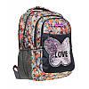 Рюкзак школьный CLASS Butterfly, фото 3