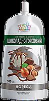 Топпинг Шоколадно-Ореховый ТМ Топпинг, упаковка дой-пак, 500г