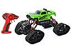 Машина Climber Джип-вездеход со сменными колесами на радиоуправлении 8897-191E, фото 2