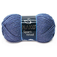 Nako Sport Wool № 23162