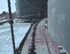 Установка для сварки вертикальных резервуаров, напольный тип ROWES, фото 2