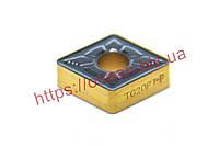 Пластина т/с змінна CNMG 120408-DR YBC351 ZCC-CT