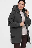 Женская теплая куртка «Патриция» (Зеленая, черная, хаки, синяя | S-42, L-46, XL-48, XXL-50 )
