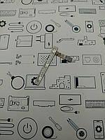 Шлейф включения и громкости NOMI C070010 Сервисный оригинал с разборки