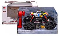 Игрушечная Машина Джип на радиоуправлении со сменными колесами Краулер Crawler 8897-191 F