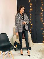 Ваш любимый пиджак,копия Balmain Размеры:с и м Ткань плотный твид Пиджак на подкладке