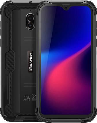 Смартфон Blackview BV5900 3/32Gb Black, фото 2