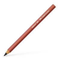 Карандаш Faber-Castell для маркировки мяса / сыра, цвет коричневый, 216983