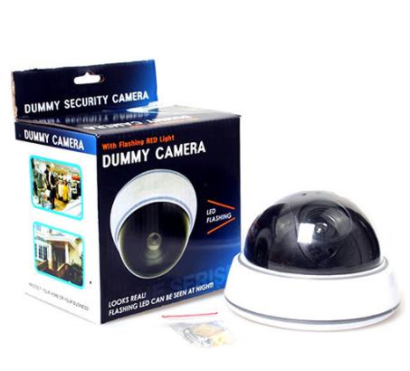 Купольная камера видеонаблюдения муляж DS- 1500B