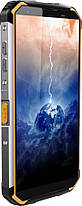 Смартфон Blackview BV9500 Plus 4/64Gb Yellow, фото 3