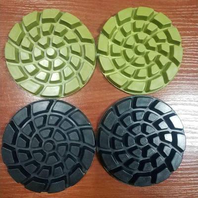 Расходные материалы для полировки бетонного пола