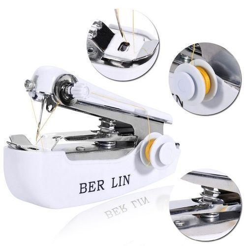 Ручна швейна машинка Ber Lin 008