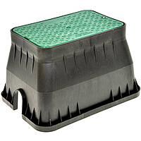 Колодец (клапанный бокс) STANDART Irritec 27х39,5см