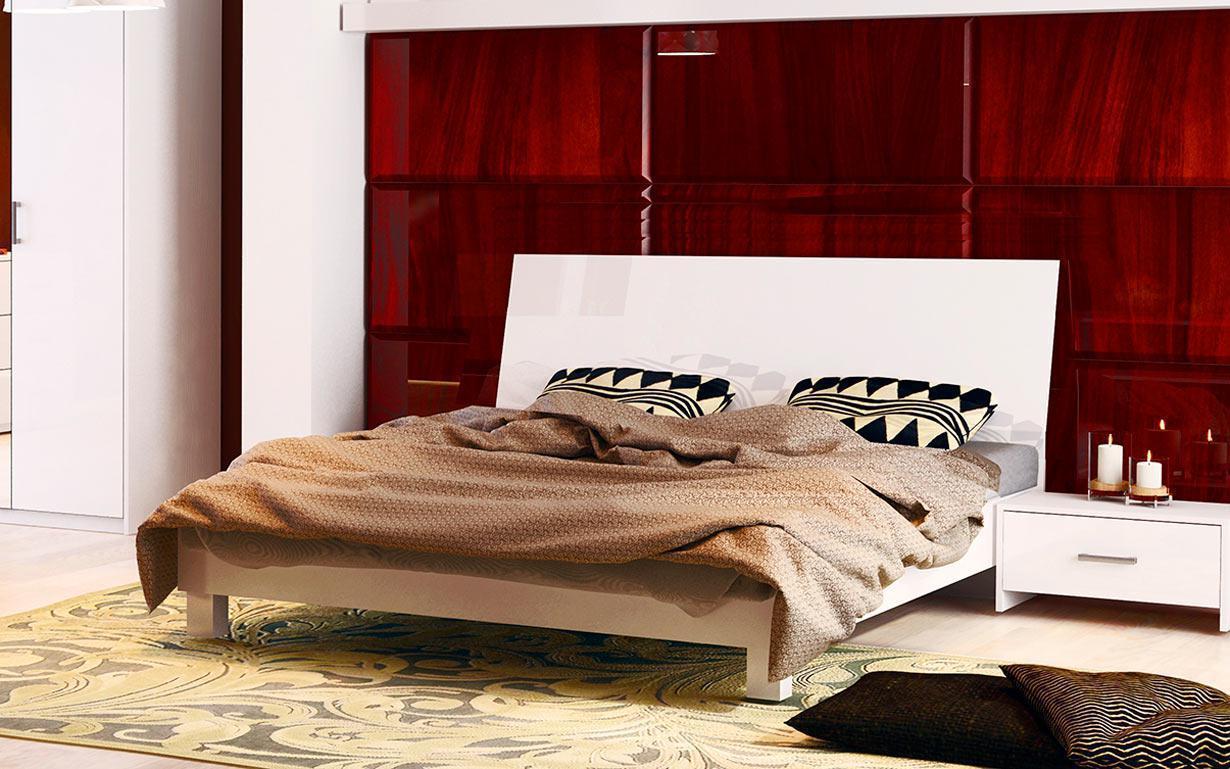Кровать Рома 160х200 см. МироМарк