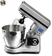 Домашний планетарный миксер Akita jp Itpasta Mixer Professional AKJP-1500 профессиональный бытовой для дома