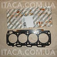 Оригинальная прокладка ГБЦ 1,6мм Alfa Romeo 145, 146, 156, Fiat Marea, Bravo, Lancia Lybra 1,9jtd 8кл 46447765