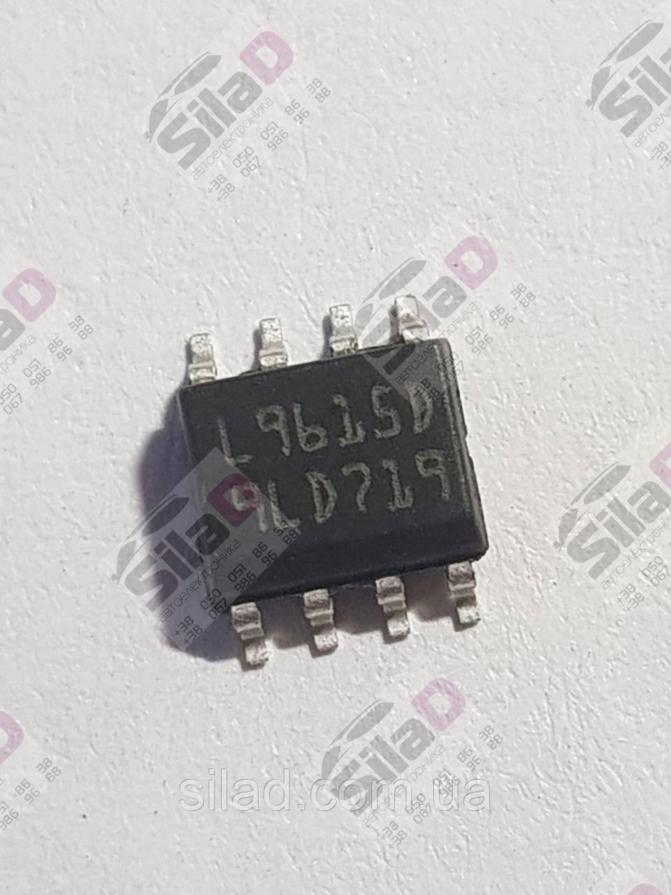 L9615D L9615 STMicroelectronics   корпус SOP-8