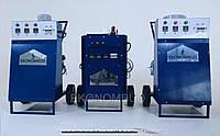 Бизнес2020! Оборудование для напыления пенополиуретана и полимочевины S9000M |Установка ППУ