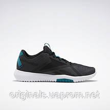 Мужские кроссовки Reebok Flexagon Force 2.0 EH3549 2020, фото 2