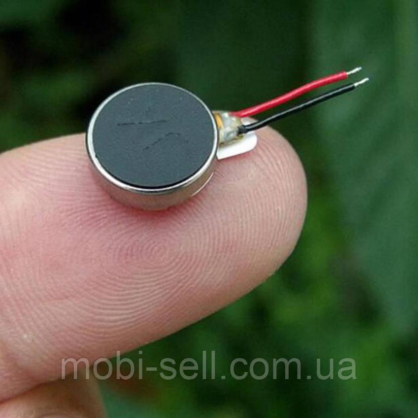 Вибромотор для Nomi i5011 (vibro, вибро), D=10 мм