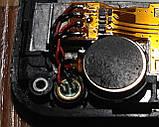 Вибромотор для Nomi i5011 (vibro, вибро), D=10 мм, фото 4