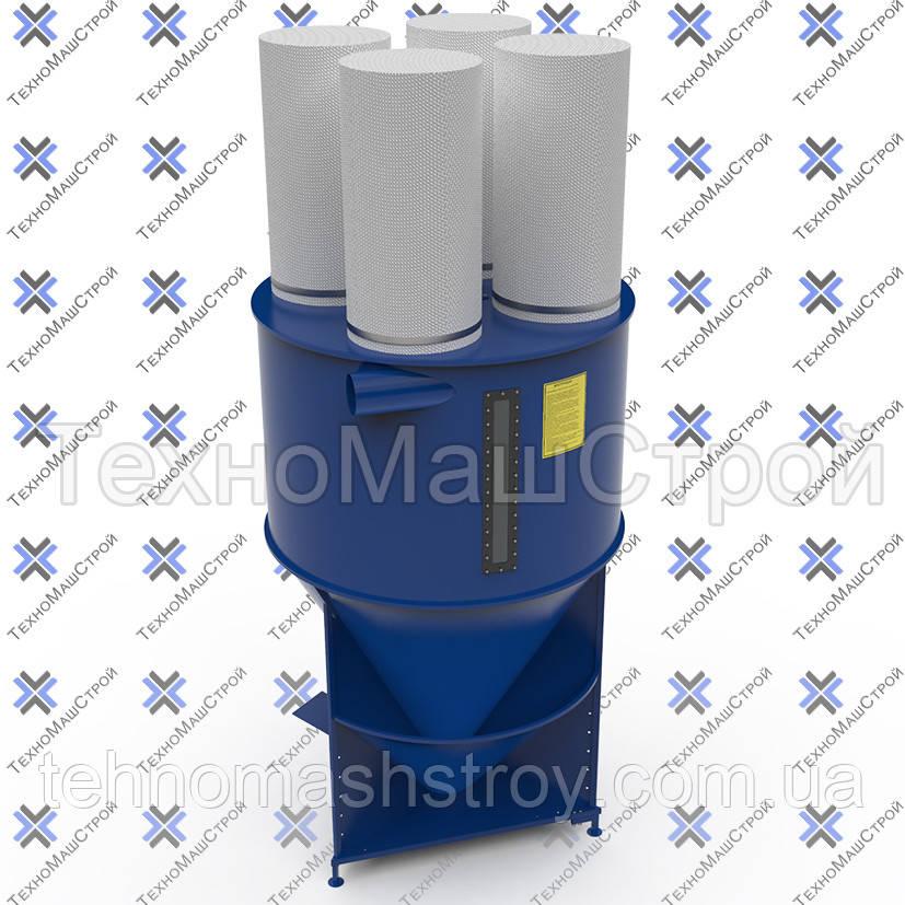 Кормосмеситель «КС-1000»
