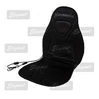 🔥 Накидка с подогревом для автомобильного сидения Elegant Plus 103х54 EL 100 600