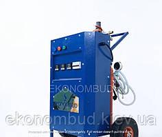 Аппарат S5000 для напыления/заливки пенополиуретана | Установка ППУ