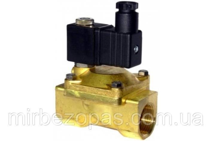 Клапан E207DB12, фото 2