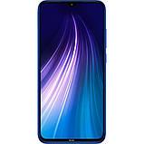 "Xiaomi Redmi Note 8 Global Version 4/128Gb 6.3"" / Snapdragon 665 / камера 48Мп Samsung GM1 / 4000мАч / синій, фото 3"