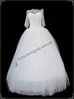 Свадебное платье GOV015S-001, фото 1