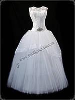 Свадебное платье GOV015S-002, фото 1