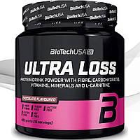 Протеин для женщин BioTech Ultra Loss 450 gr