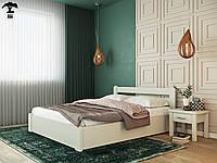 Деревянная кровать Лира с механизмом Лев Мебель